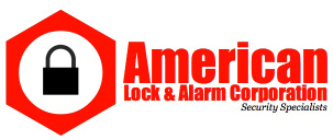 American Lock & Alarm Corporation Logo